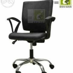 Push Back Chair Best Office Desk Medium At Rs 3200 Piece Id