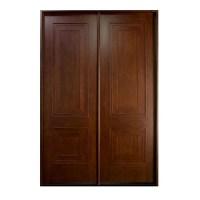 Wood Texture Skin Door at Rs 250 /square feet | Door Skin ...