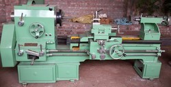 Lathe Weight