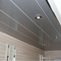 Ceiling Panel - PVC Ceilings Panels Exporter from Ludhiana