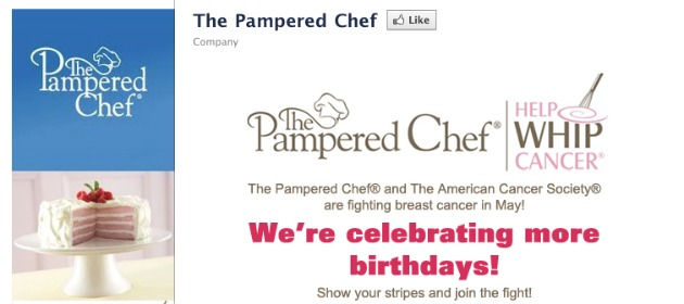 pampered chef image