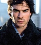 Ian Somerhalder headshot