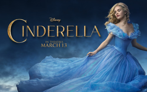 Cinderella (2015)Reviewed by Miranda BoyerAt this point in the game, I'm going to assume that everyone<br /><br /><br /> is familiar with the 1950 Disney classic Cinderella.<br /><br /><br /> Now picture for a moment that there was a live action version of this<br /><br /><br /> animation. Might I introduce Cinderella<br /><br /><br /> 2015.  It's the story of a young orphan<br /><br /><br /> girl Ella (Lily James) who is forced to live with her evil stepmother (Cate Blanchett)<br /><br /><br /> and her wretched stepsisters (Holliday Grainger and Sophie McShera). There is a<br /><br /><br /> royal ball where all the maidens in the land are invited, only Ella is<br /><br /><br /> forbidden from attending said ball where the dashing prince Kit (Richard<br /><br /><br /> Madden) has the opportunity to cherry pick the kingdom's future queen.<br /><br /><br /> Preferably before his father (Derek Jacobi) passes away. I was a little surprised to find that the story followed the<br /><br /><br /> original in every important way. Meaning, among the fanciful mice and the fun<br /><br /><br /> action sequence when the clock strikes midnight, there wasn't any nods to<br /><br /><br /> various pop-culture references, or winks at the audience. There wasn't even<br /><br /><br /> some hidden girl-power message.  This was<br /><br /><br /> through and through a remake of a fairy tale where the romance of being swept<br /><br /><br /> off your feet by someone you don't know well is indeed the ending. Cinderella, as I overheard someone say,<br /><br /><br /> might be the most politically incorrect film of the year. Although it is worth point out that Cinderella does<br /><br /><br /> withstand a battery of hate and she does so with grace and forgiveness never<br /><br /><br /> once becoming malicious or vengeful. She rises above the petty jealousies from<br /><br /><br /> her stepmother and stepsisters, and becomes a stronger person for it.  So even if it doesn't send the best message<br /><br /><br /> to little girls, there is still all the kindness and gracefulness worth<br /><br /><br /> mentioning. Her kindness even rubs of on the Prince, and eventually we can see<br /><br /><br /> that affecting the entirety of the kingdom. The costumes were breathtaking and deserve special mention.<br /><br /><br /> From beginning to end, there was a never-ending parade of beauty. Cate<br /><br /><br /> Blanchett as the Stepmother and Helena Bonham Carter, as the Fairy Godmother<br /><br /><br /> were also worth mentioning, due to their particular brand of greatness. At the end of the day, I'm a sucker for fairytales. I grew<br /><br /><br /> up watching all of the classic Disney movies and later grew up reading the<br /><br /><br /> darker and original Brother Grimm and Hans Christen Anderson's fairytales. I<br /><br /><br /> enjoyed this remake for what it was, a visual buffet of stunning costumes and<br /><br /><br /> effects for both the young and the young at heart.