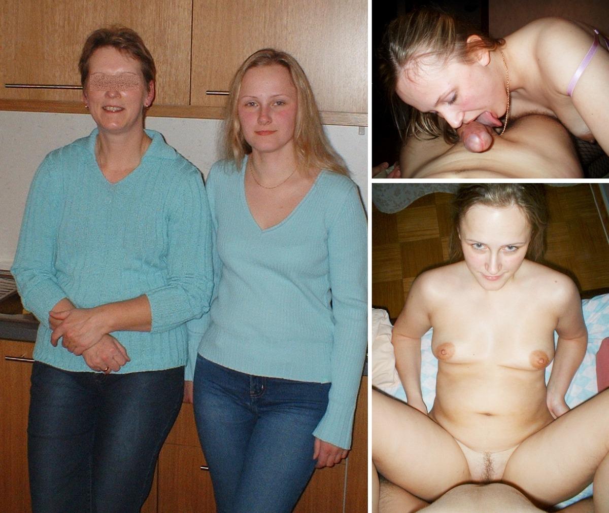 Undressed daughter dressed Yahoo ahora