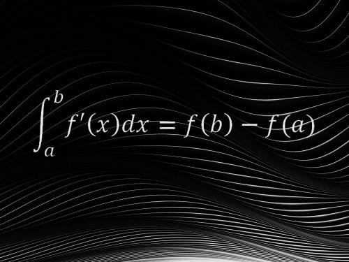 Teoría Fundamental del Cálculo