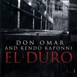 Don Omar & Kendo Kaponi – El Duro (Itunes)