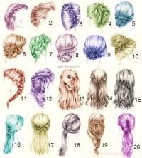 braided-hairstyle | Tumblr