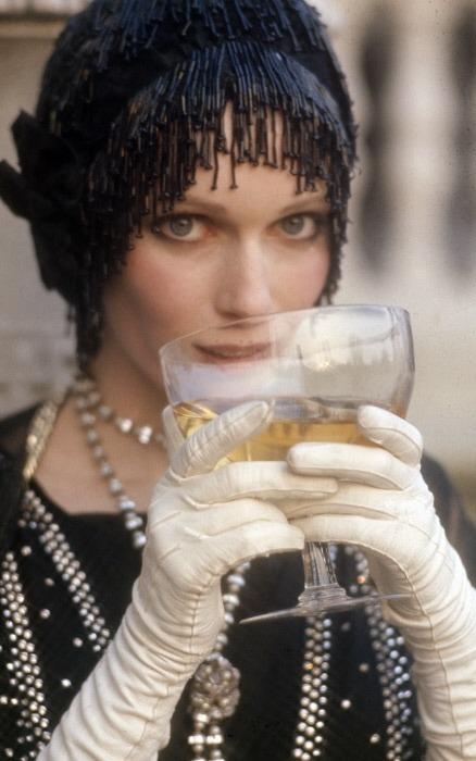 Daisy Buchanan Costume Tumblr