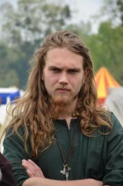 viking men - wednesdayyourbetrayal