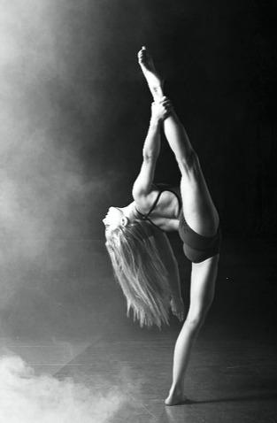 flexible women tumblr