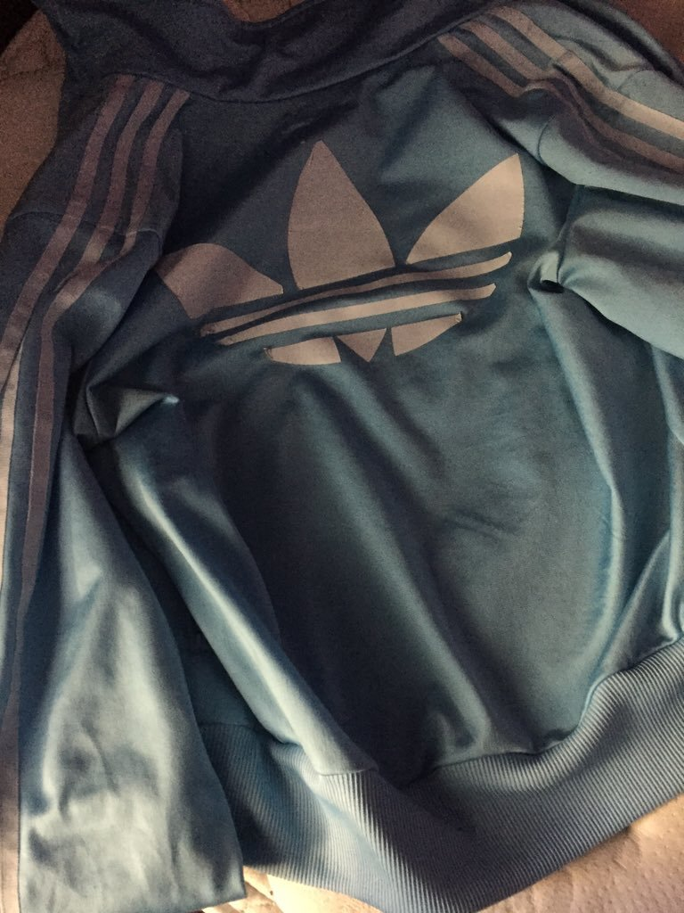 #TheDress part 2: What colour is this jacket?
