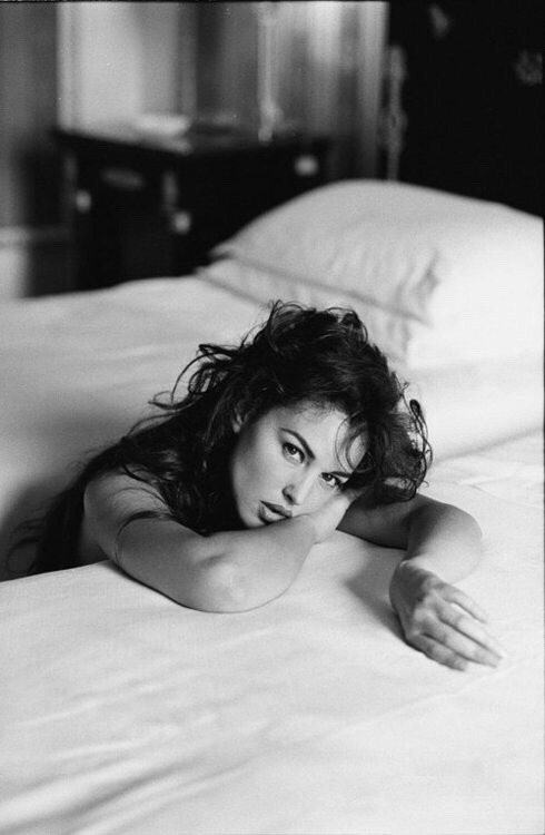 monica bellucci naked tumblr