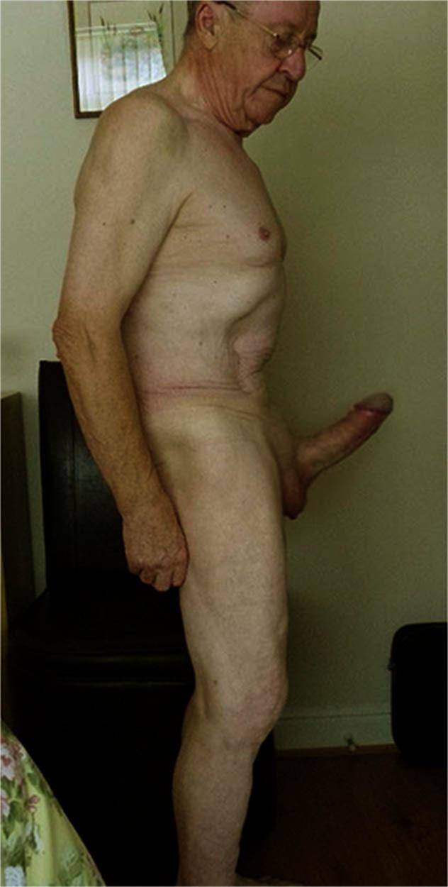 hung grandpa tumblr