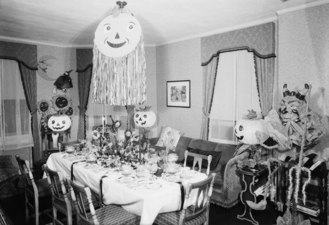 Halloween Decorations At Party City. Uncategorized Astonishing ...