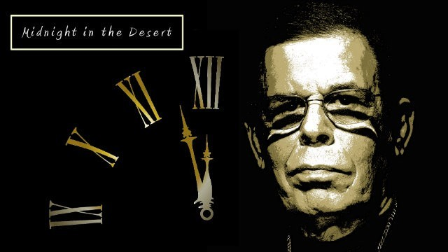 BEST SHORT LIVED PARANORMAL RADIO OF THE YEARAgain the prize goes to Art Bell for his show MIDNIGHT IN THE DESERT.He also won this category in 2013 when he was on SIRIUS for 6 weeks. This year's RADIO beat the record set in 13 but not by much. He quickly quit almost as fast as he started..Will a return occur in '16? Maybe. But there may also be less of a desire for fans to listen with each quitting..