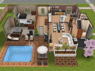 sims story freeplay landing