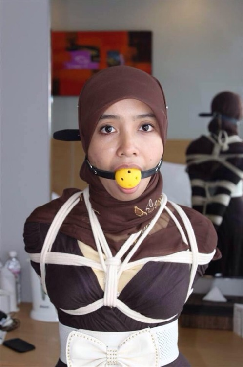 Jilbab tudung hijab indonesian - 2 part 10