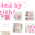 Theme theme made by aquara clearthemes and edited heavily by dazieh