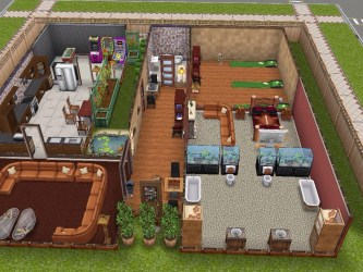 designs sims freeplay
