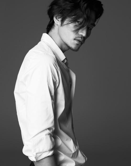 Hong Chang Woo Tumblr