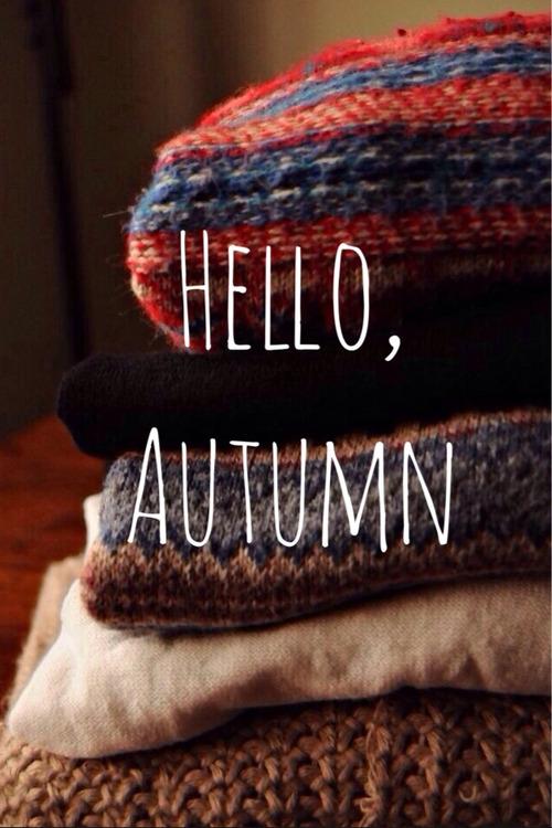 Fall Pumpkin Iphone Wallpapers Hello Autumn Tumblr