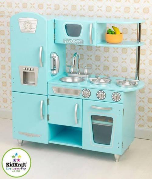retro kitchen on Tumblr