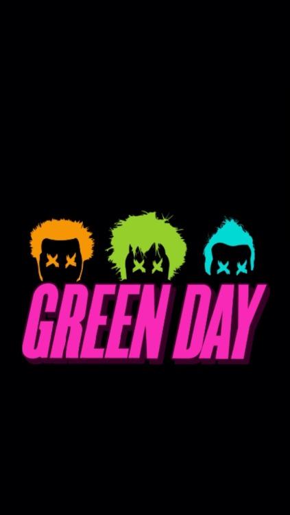 Falling From Stars Wallpaper Green Day Wallpaper Tumblr