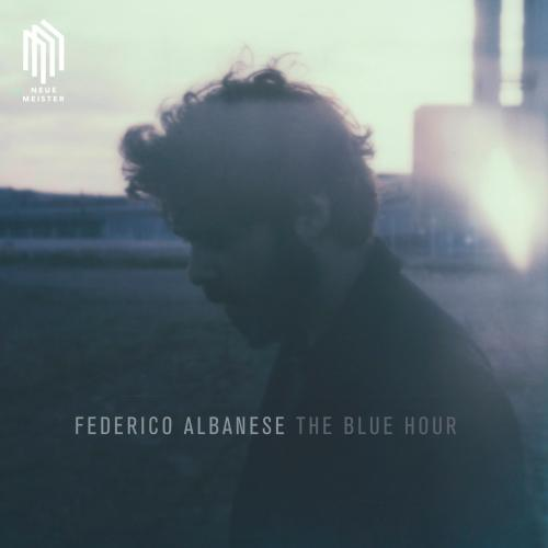 """NEW ALBUM """"The Blue Hour"""" OUT NOW!!BUY on iTunes: http://apple.co/1Q897JnBUY Cd/Lp: www.jpc.de/s/Federico+Albanese+Kammermusik"""