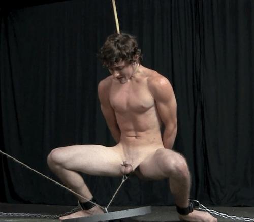 gay male bondage tumblr