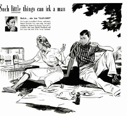 vintage sexism on Tumblr