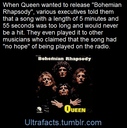 ultrafacts:</p> <p>(Fact Source) For more facts, follow Ultrafacts </p> <p>