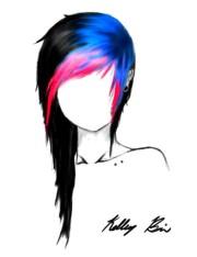 emo love drawings