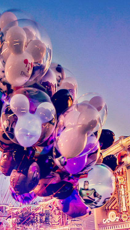 Disney Quote Iphone Wallpaper Mickey Mouse Balloons Tumblr