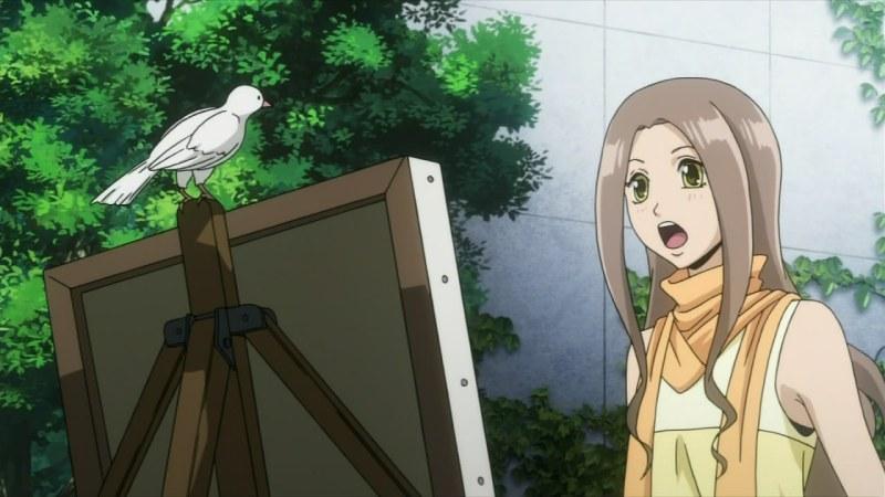 Traps dos Animes
