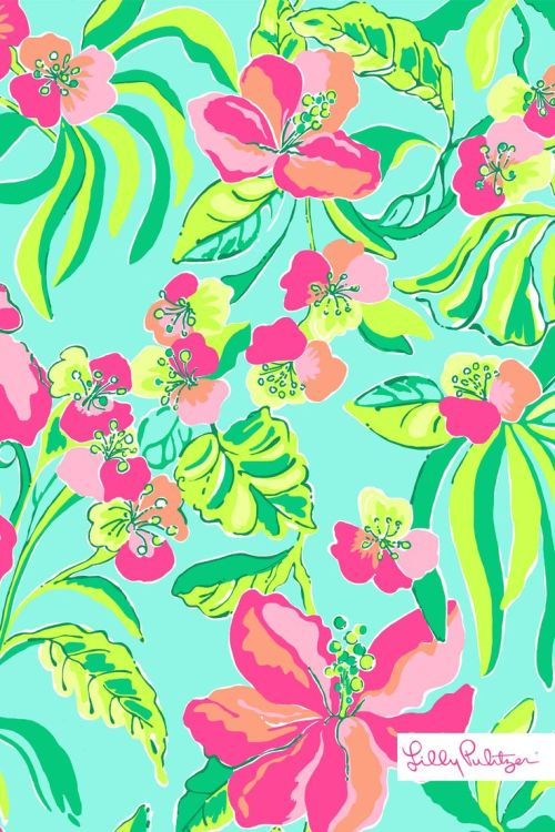 Lilly Pulitzer Wallpaper Fall Lilly Pulitzer Background Tumblr