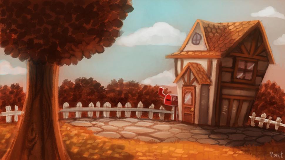 Never Fall In Love Wallpaper I Love My Animal Crossing