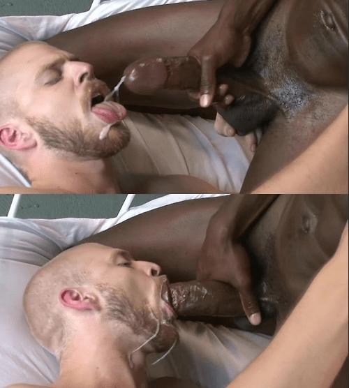 Buddy recommend best of black uncut bareback gay cum