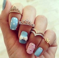 Medollie Nails