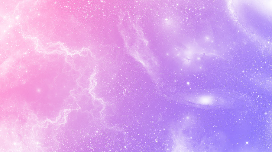 Cute Background Wallpaper For Computer Christmas Lights Animal Hd Space Galaxy Nebula Wallpaper Pastel Background Spacekin