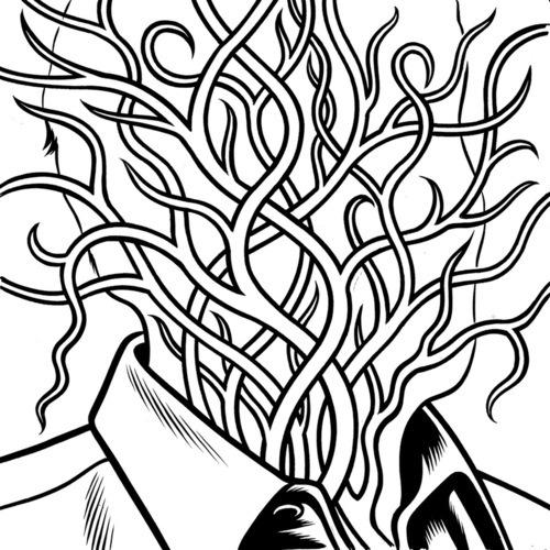 Arrington de Dionyso's Malaikat dan SingaOpen the CrownK