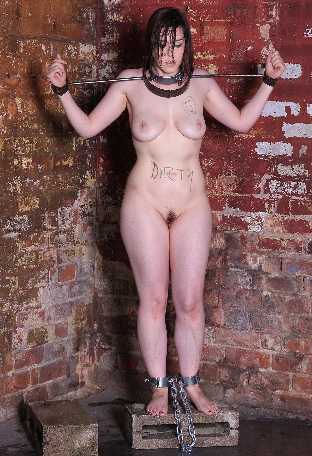 bondage slave tumblr