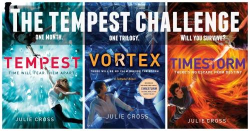 Tempest Challenge Banner