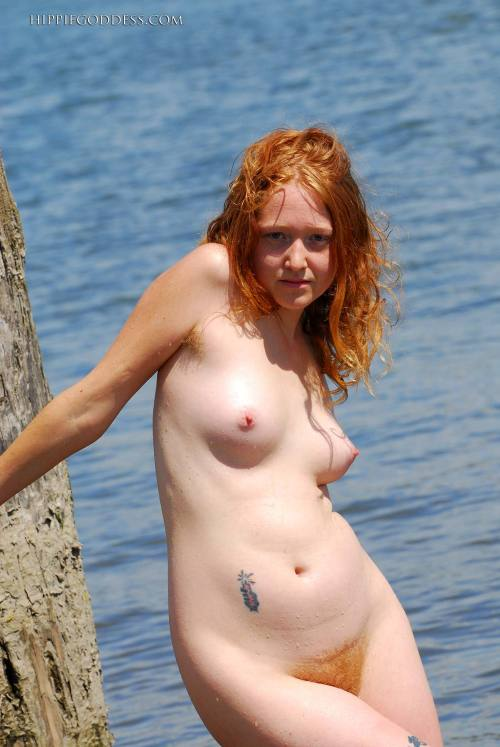 ginger pussy hair pictures tumblr