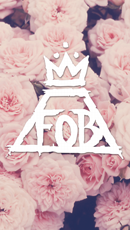 M A N I A Wallpapers Fall Out Boy Fob Iphone Wallpaper Tumblr