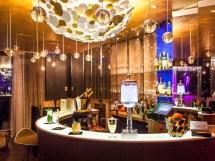 Seven Hotel - Paris France Steps . Luxury