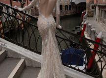 KikiPad — Photos: Mind-Blowing #Wedding #Dresses By Inbal...
