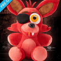Five nights at freddy s plush tumblr