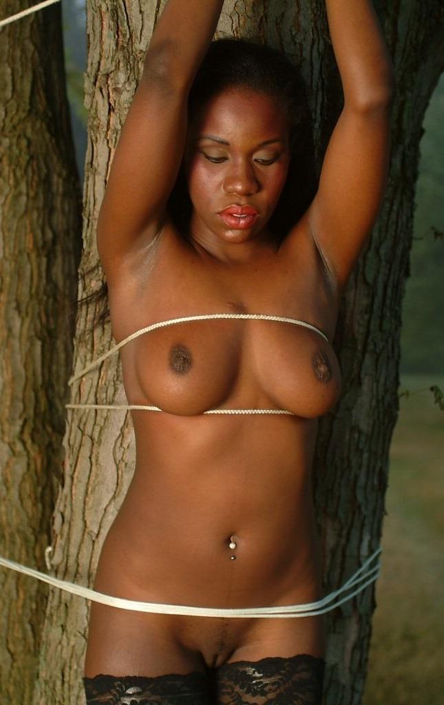 tumblr naked black women