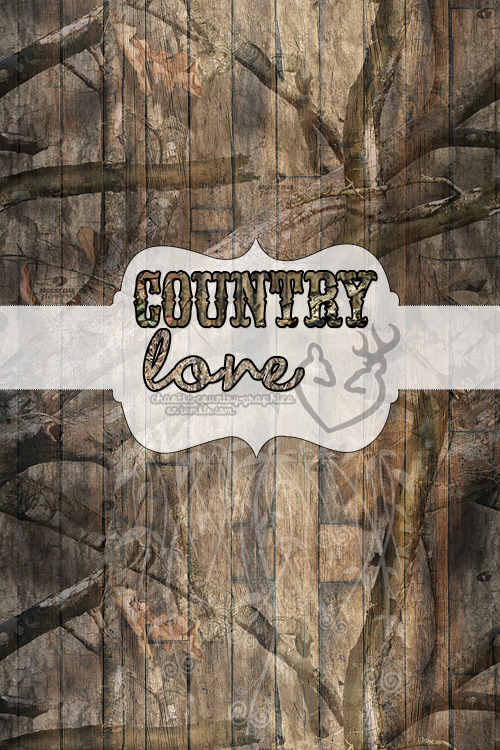 Browning Country Girl Wallpaper Chaotic Country Graphics