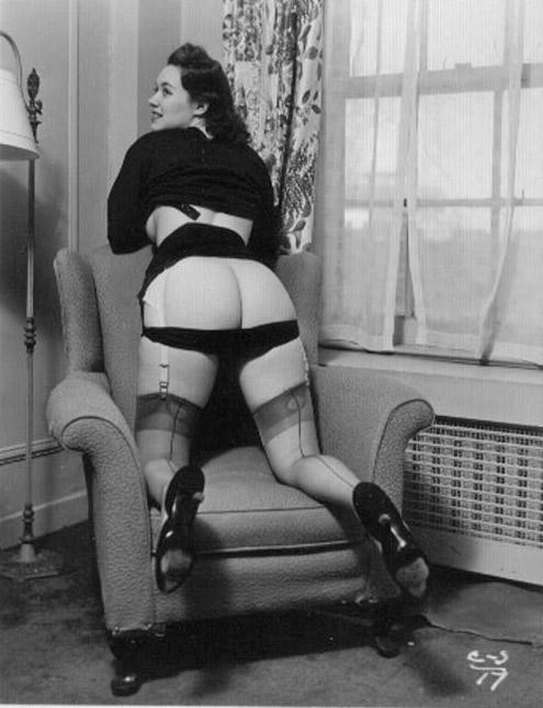 http://oldtimeerotica.tumblr.com/an ass made for spanking
